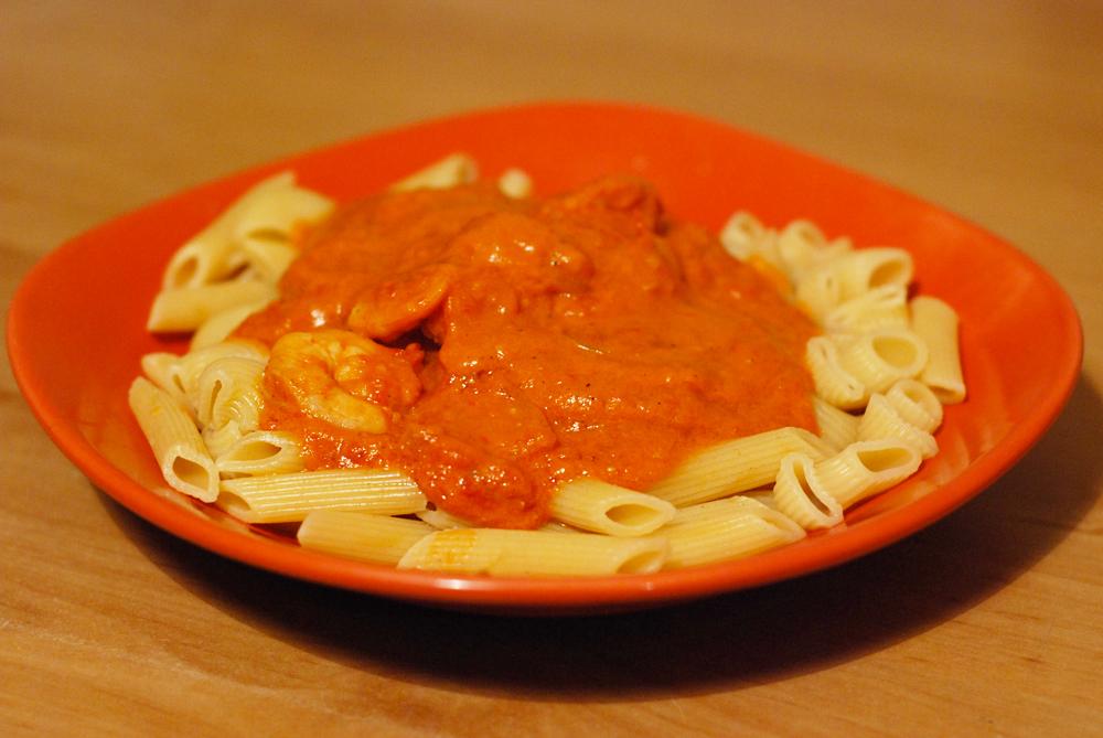 p 226 tes aux crevettes 224 la sauce tomate au curry et lait de coco mon assiette gourmande