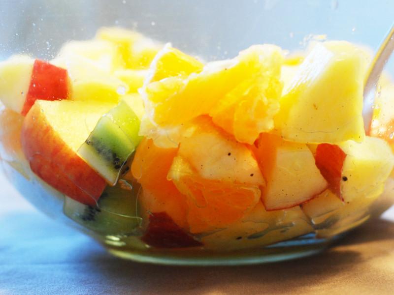 Salade de fruit frais